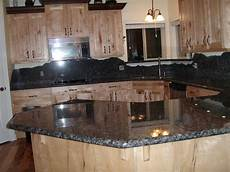 Backsplash Granite