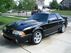 layrubr 1993 ford mustang specs photos modification info
