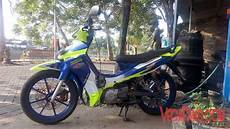 Jupiter Z Modif Standar by Jupiter Z Modif Road Race Standar Simple Vegafans