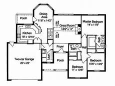 single level house plans charmaine one level home plan 065d 0010 house plans and more