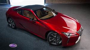 Lexus  New Models Pricing MPG And Ratings Carscom