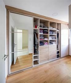 Placard Dressing Sur Mesure Portes Coulissantes Miroirs