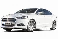 Ford Mondeo Hybrid 2019 Review Carbuyer