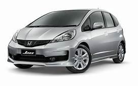2012 Honda Jazz Vibe Re Tunes City Car Range  Photos