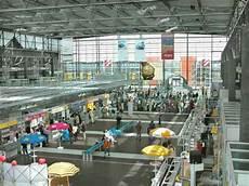 Check In Und Vorabend Check In Am Dresdener Airport