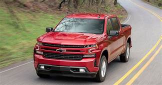 2019 Chevrolet Silverado First Drive Review  Digital Trends