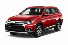2018 mitsubishi outlander 2018 mitsubishi outlander reviews and rating motor trend