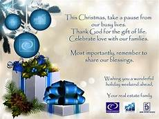 merry christmas from your real estate family ces academy sle
