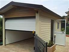 box auto realizzazione e vendita box auto arcover in legno per