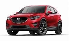 Road Test 2016 Mazda Cx 5 Awd Clean Fleet Report