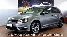 Volkswagen Golf Vii 1 2 Tsi Comfortline R Line Ew081551