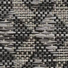 tapis aspect sisal gris 120x170cm dalia 120x170 cm