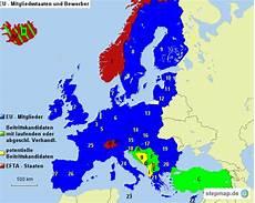 Eu Staaten 2017 - eu staaten mit nummern pramschiefer landkarte f 252 r europa