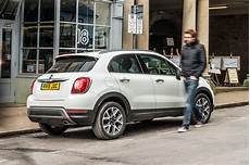 test fiat 500x fiat 500x 2016 term test review car magazine