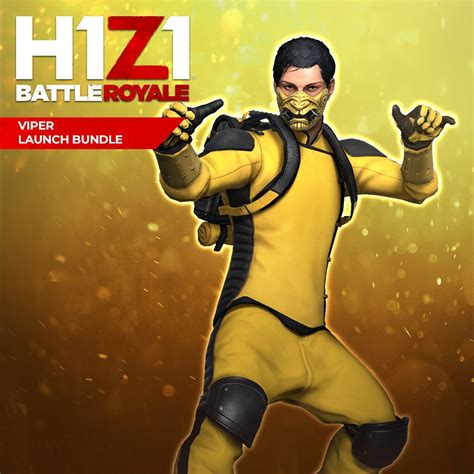 H1z1 Icon