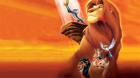 Lejonkungen Full Movie Free