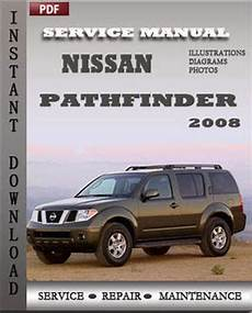 car repair manuals online free 2008 nissan pathfinder electronic toll collection nissan pathfinder 2008 factory manual download global service manuals