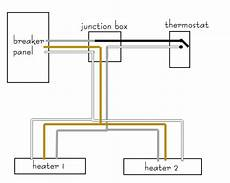 electric baseboard circuit help needed electrical contractor talk