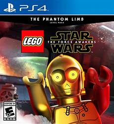 lego wars the awakens free phantom limb dlc