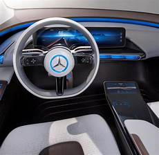 Vorstellung Mercedes Eq Concept Car Mit E Motor Im Test