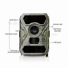 S880g Ip54 Waterproof 12mp 1080p Smtp by S880g 12mp Hd 1080p Digital 940nm Trail
