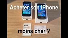 photos moins cher acheter un iphone moins cher pensez aux reconditionn 233 s