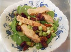 clubhouse pepper jelly chicken salad_image