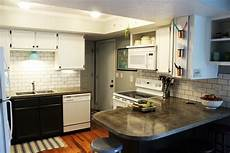 Subway Tile Backsplash Ideas For The Kitchen How To Install A Subway Tile Kitchen Backsplash