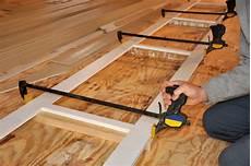 holzrahmen selber bauen einen holzrahmen bauen 187 anleitung in 4 schritten