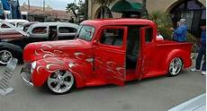 wild double door custom truck cars trucks bikes pinterest