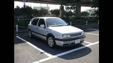 Golf 3 Gti 16v - volks wagen golf3 gti 16v 1998
