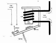 maintenance of electrical relay ships electrical circuit