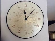 wall clock new york