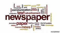 jurnalistik surat kabar newspaper journalism pengertian