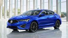 the 2019 acura ilx is no longer painfully boring web2carz