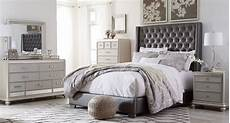 One Bedroom Sets by Coralayne Upholstered Bedroom Set Bedroom Sets Bedroom