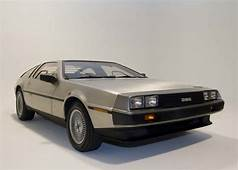 DeLorean DMC 12 — Wikip&233dia