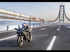 Kawasaki H2r World Record 400 Km H In 26 Sec Hd