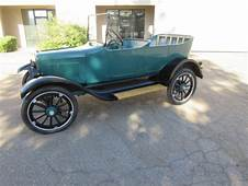 1921 WILLYS OVERLAND TOURING CAR For Sale  Willys 4 Door