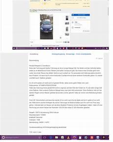 autoverkauf eines bastlerautos privat an h 228 ndler