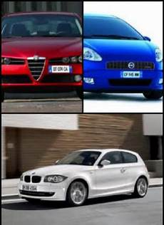 Autohaus Autovermietung Italia Fahrzeuge