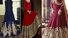 Letast Grown Design 2017 Indian Grown Dress