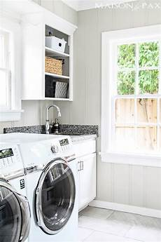 tips for designing and decorating your laundry room grant