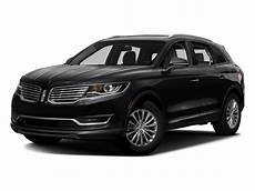 new 2016 lincoln mkx prices nadaguides