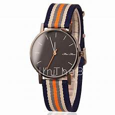 Colorful Canvas Band by S Dress Stylish Colorful Canvas Band Wrist