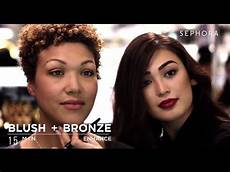 makeovers by sephora youtube