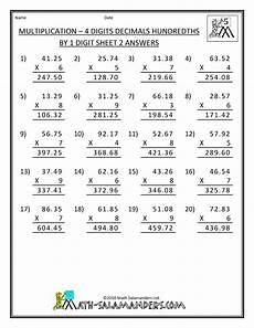 digits multiplication math worksheet math worksheets engaged immigrant youth