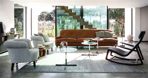 Novecento Sofas By Roberto Lazzeroni