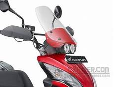 Modif Spacy Jadi Pcx by Modifikasi Honda Spacy Simple For Touring Cxrider