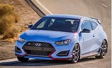 Hyundai Reveals High Performance Model For New N